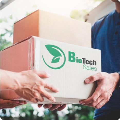Desarrollo de proyectos comerciales - Biotech Sales sa